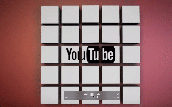 Final video with youtube logo