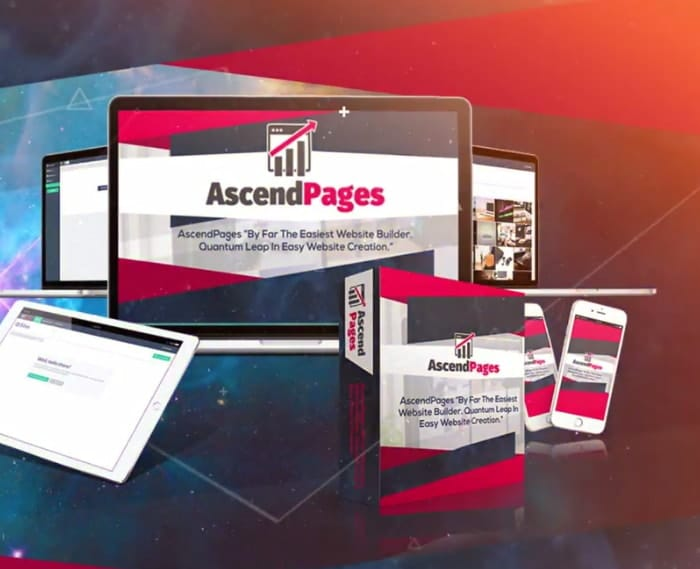 Ascendpages Review And Bonus - Is It Best Wordpress Alternative ?