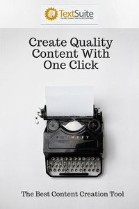 How to write quality articles fast