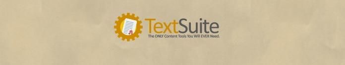 textsuite