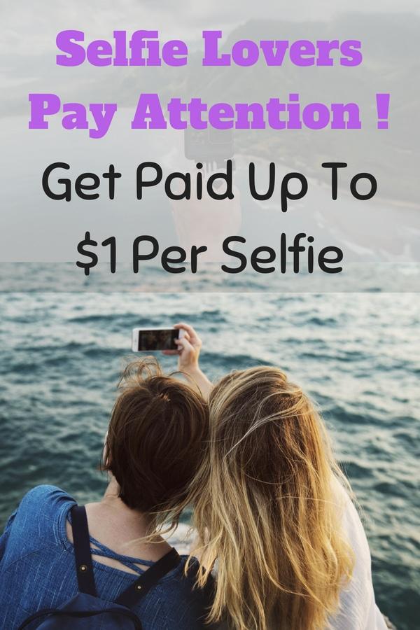 Selfie Payment App #Selfie