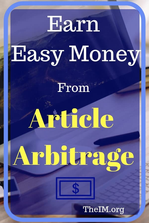 Earn Easy money from Article Writing and Freelancing