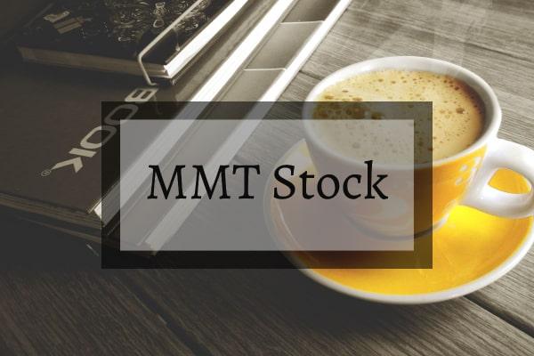 MMT Stock