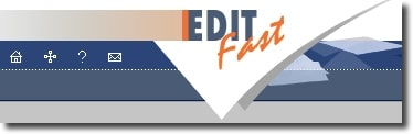 edit fast