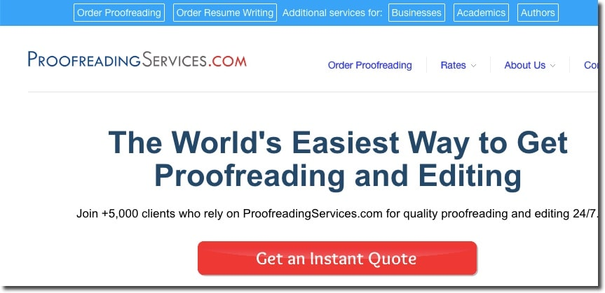 proofreadingservice