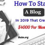 blog 2019