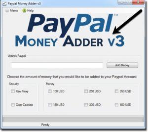 money adder