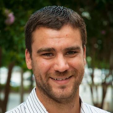 Zachary Scheidt
