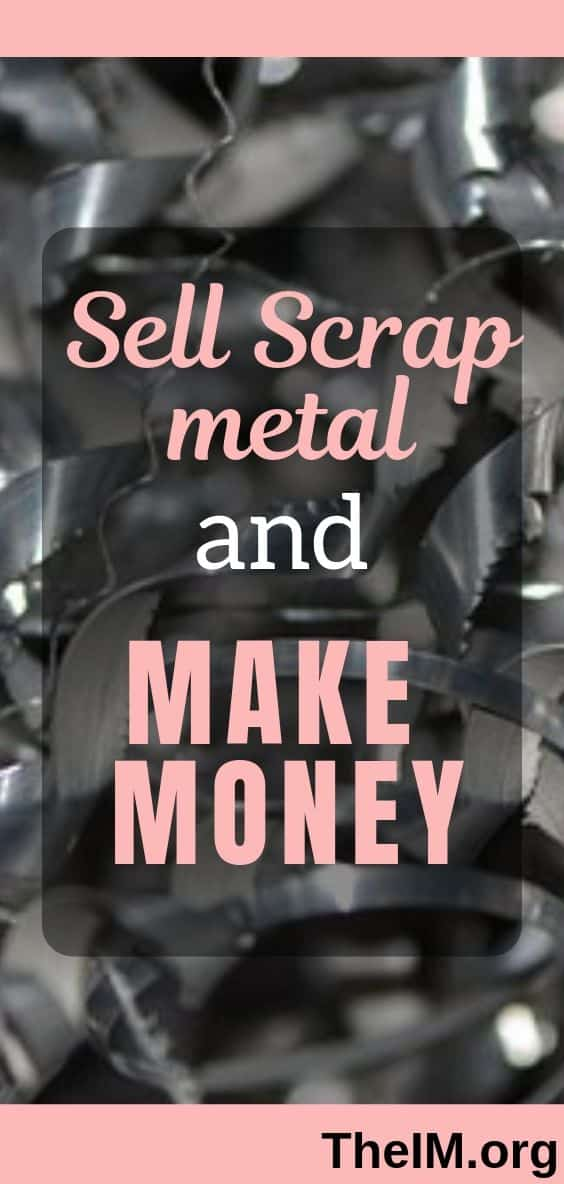 10 Best Things To Sell As A Scrape And Make Money From Recycles
