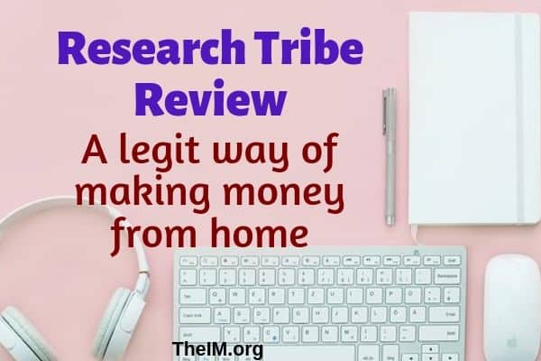 Research Tribe Reviews