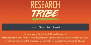 research tribe review