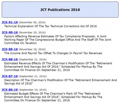 jct publication