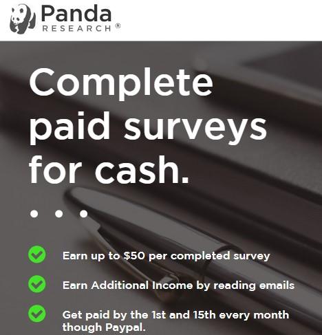 panda research 2